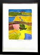 TAYLOR; Farmland, monotype Available